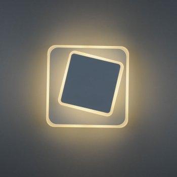 Бра 4light 8662/1 White LED 16W