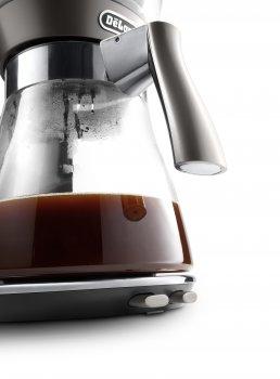Капельная кофеварка DeLonghi ICM17210