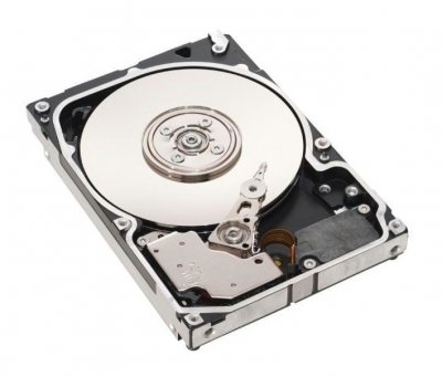 Жорсткий диск Sun Microsystems SAS-Festplatte 1TB 7,2 k LFF SAS (390-0371) Refurbished