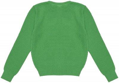 Кардиган TopHat 20030 Школа 2020/2021 Зелений