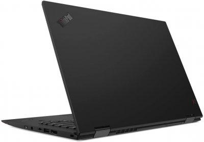 Ноутбук Lenovo ThinkPad X1 Yoga 3rd Gen (20QGS02E00) Black - refurbished