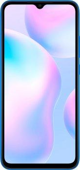 Мобільний телефон Xiaomi Redmi 9A 2/32 GB Sky Blue (M2006C3LG)