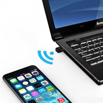 Bluetooth адаптер Orico aptX 4.0 передатчик и приемник для ПК