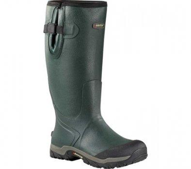 Мужские сапоги Baffin Backwood Waterproof Wellington Boot Forest Green (149071)