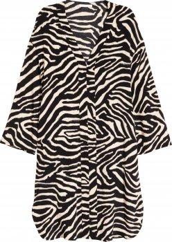 "Платье H&M 5090975 Рисунок ""зебра"