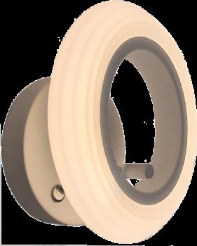 Бра Altalusse INL-9401W-08 White LED 8Вт