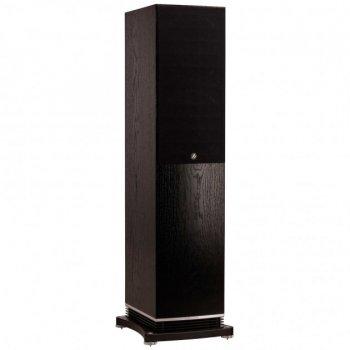 Підлогова Акустика Fyne Audio F502 Black Oak