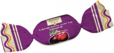 Карамель Bayan Sulu BS со вкусом сливы 1 кг (4870200147326)
