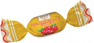 Карамель Bayan Sulu BS со вкусом клюквы 1 кг (4870200147265)