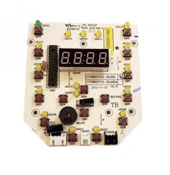 Плата індикації та керування мультиварки Moulinex CE501132 SS-994589
