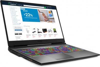 Ноутбук MSI GP75-10SEK Leopard (GP7510SEK-053XUA)