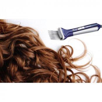 Фен-стайлер для волосся 6 в 1 Gemei GM-4834 з 2 швидкостями охолодження і 3 температурними режимами (10848)