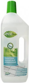 Упаковка экологического средства A-Sens Eco для мытья универсальный 750 мл х 12 шт (4820167004781)