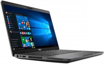 Ноутбук Dell Latitude 5400 (N087L540014ERC_W10) Black