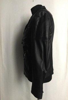Куртка з натуральної шкіри Belyaev Косуха