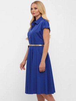 Платье VLAVI Альмира 127903 Электрик