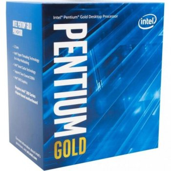 Intel Pentium Gold G5600F (BX80684G5600F)