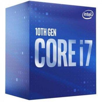 Процесор INTEL Core™ i7 10700 (BX8070110700)