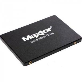 """Накопичувач SSD 2.5"""" 960GB Seagate (YA960VC1A001)"""