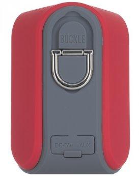 Портативная акустическая система ERGO BTS-520 RED ORIGINAL