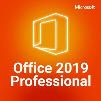 Офісне додаток Microsoft Office 2019 Professional ESD (269-17064)