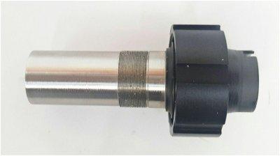 Адаптер для установки саундмодератора 12 калибра под чок