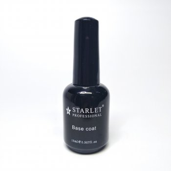 База для гель-лака Starlet Professional Base Coat 15 мл