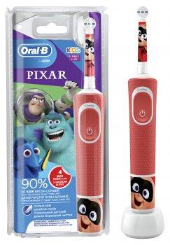 Электрическая зубная щетка ORAL-B BRAUN Stage Power/D100 Pixar (4210201308874)