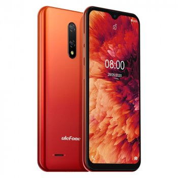 Смартфон Ulefone Note 8P 2/16Gb orange