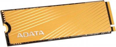 ADATA Falcon 512GB M.2 2280 PCIe Gen3x4 3D NAND TLC (AFALCON-512G-C)