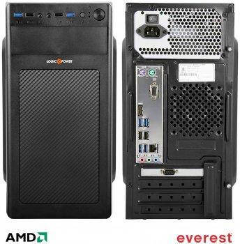 Компьютер Everest Office 1046 (1046_6616)