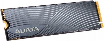 ADATA Swordfish 500GB M.2 2280 PCIe Gen3x4 3D NAND TLC (ASWORDFISH-500G-C)
