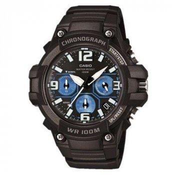 Наручний годинник Casio Collection MCW-100H-1A2VEF