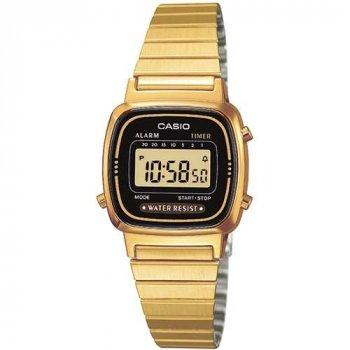 Наручний годинник Casio Collection LA670WEGA-1EF