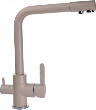 Кухонний змішувач з під'єднанням до фільтра GLOBUS LUX GLLR-0444-4-Colorado