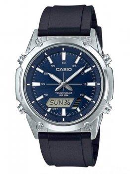 Чоловічі наручні годинники Casio AMW-S820-2AVDF