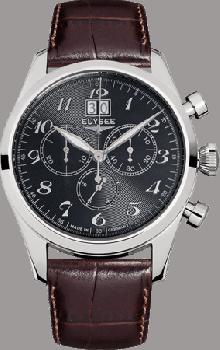 Чоловічі наручні годинники Elysee 38016