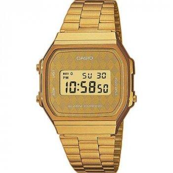 Наручний годинник Casio Collection A168WG-9BWEF