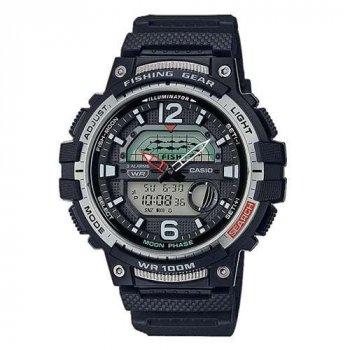 Наручний годинник Casio Collection Casio Collection WSC-1250H-1AVEF