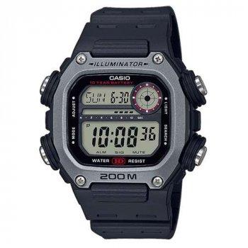 Наручний годинник Casio Collection DW-291H-1AVEF