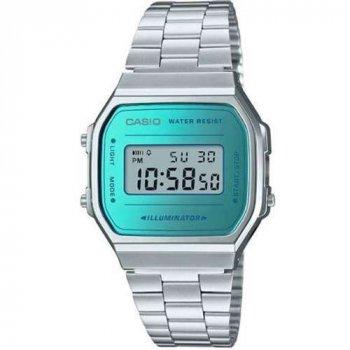 Наручний годинник Casio Collection A168WEM-2EF