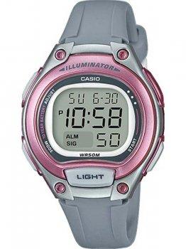 Жіночі наручні годинники Casio LW-203-8AVEF