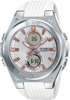 Жіночі наручні годинники Casio MSG-C100-7AER
