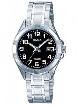 Жіночі наручні годинники Casio LTP-1308PD-1BVEF