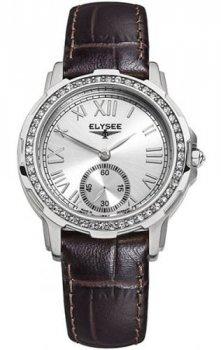 Жіночі наручні годинники Elysee 22003