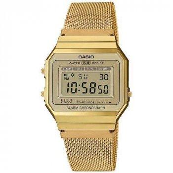 Наручний годинник Casio Collection A700WEMG-9AEF