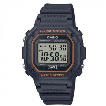 Наручний годинник Casio Collection F-108WH-8A2EF