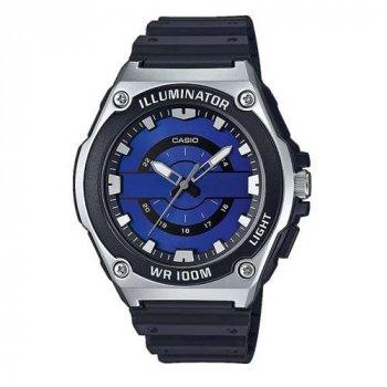 Наручний годинник Casio Collection MWC-100H-2A2VEF