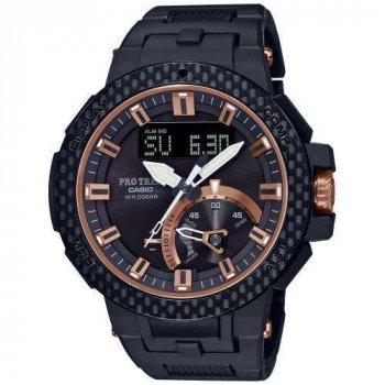 Наручний годинник Casio Pro-Trek PRW-7000X-1ER
