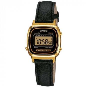 Наручний годинник Casio Collection LA670WEGL-1EF